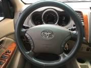 Bán xe ô tô Toyota Fortuner 2.7V 4x4 AT 2009