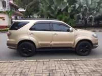 Bán xe ô tô Toyota Fortuner 2.7V 4x4 AT 2009 giá 510 Triệu