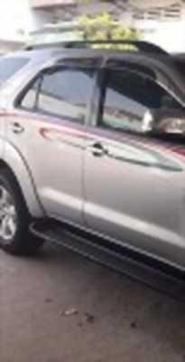 Bán xe ô tô Toyota Fortuner 2.7V 4x4 AT 2009 giá 518 Triệu