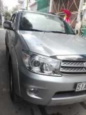 Bán xe ô tô Toyota Fortuner 2.7V 4x4 AT 2009 giá 570 Triệu