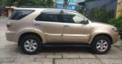 Bán xe ô tô Toyota Fortuner 2.7V 4x4 AT 2010 giá 528 Triệu