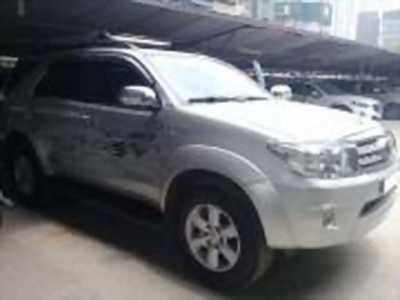 Bán xe ô tô Toyota Fortuner 2.7V 4x4 AT 2010 giá 540 Triệu