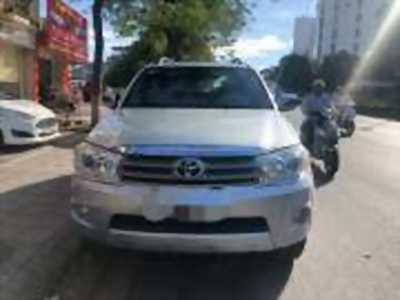 Bán xe ô tô Toyota Fortuner 2.7V 4x4 AT 2010 giá 549 Triệu