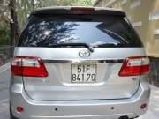 Bán xe ô tô Toyota Fortuner 2.7V 4x4 AT 2010 giá 568 Triệu