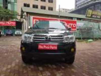 Bán xe ô tô Toyota Fortuner 2.7V 4x4 AT 2011 giá 590 Triệu