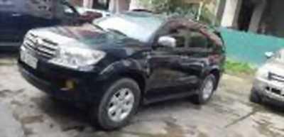 Bán xe ô tô Toyota Fortuner 2.7V 4x4 AT 2011 giá 600 Triệu