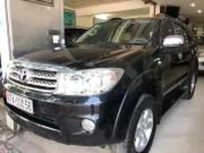 Bán xe ô tô Toyota Fortuner 2.7V 4x4 AT 2011 giá 610 Triệu