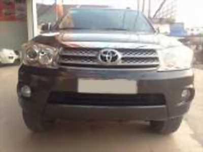 Bán xe ô tô Toyota Fortuner 2.7V 4x4 AT 2011 giá 690 Triệu