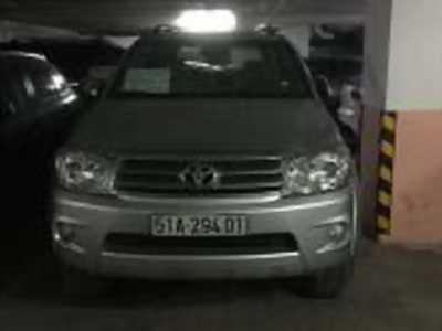 Bán xe ô tô Toyota Fortuner 2.7V 4x4 AT 2012 giá 700 Triệu