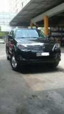 Bán xe ô tô Toyota Fortuner 2.7V 4x4 AT 2013 giá 720 Triệu