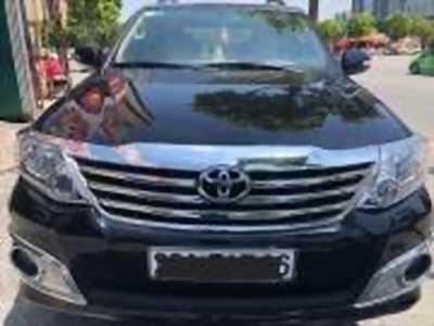 Bán xe ô tô Toyota Fortuner 2.7V 4x4 AT 2013 giá 765 Triệu