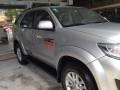 Bán xe ô tô Toyota Fortuner 2.7V 4x4 AT 2013 giá 870 Triệu