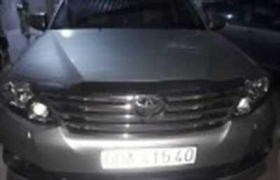 Bán xe ô tô Toyota Fortuner 2.7V 4x4 AT 2014 giá 746 Triệu