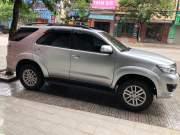Bán xe ô tô Toyota Fortuner 2.7V 4x4 AT 2014 giá 755 Triệu