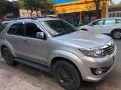 Bán xe ô tô Toyota Fortuner 2.7V 4x4 AT 2014 giá 830 Triệu