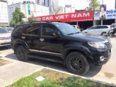 Bán xe ô tô Toyota Fortuner 2.7V 4x4 AT 2015 giá 845 Triệu