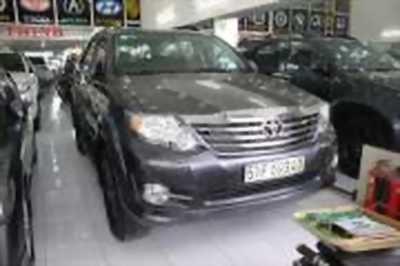 Bán xe ô tô Toyota Fortuner 2.7V 4x4 AT 2015 giá 860 Triệu quận bình tân