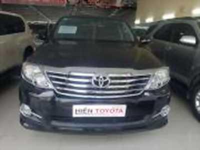 Bán xe ô tô Toyota Fortuner 2.7V 4x4 AT 2015 giá 890 Triệu