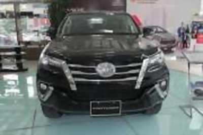 Bán xe ô tô Toyota Fortuner 2.7V 4x4 AT 2018