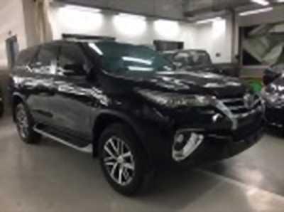 Bán xe ô tô Toyota Fortuner 2.8V 4x4 AT 2018 giá 1 Tỷ 354 Triệu