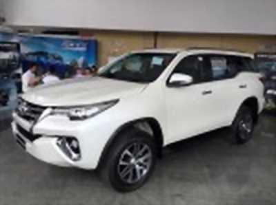 Bán xe ô tô Toyota Fortuner 2.8V 4x4 AT 2018 giá 1 Tỷ 362 Triệu