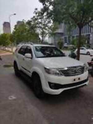 Bán xe ô tô Toyota Fortuner TRD Sportivo 4x2 AT 2014 giá 805 Triệu