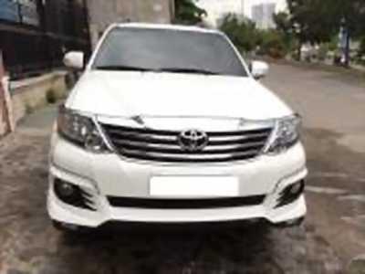 Bán xe ô tô Toyota Fortuner TRD Sportivo 4x2 AT 2016 giá 915 Triệu