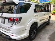 Bán xe ô tô Toyota Fortuner TRD Sportivo 4x2 AT 2016