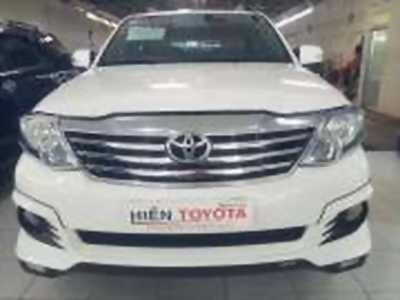 Bán xe ô tô Toyota Fortunergiá 970 Triệu tại bình tân
