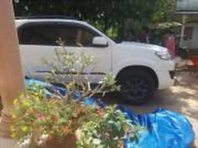 Bán xe ô tô Toyota Fortuner TRD Sportivo 4x4 AT 2015 giá 900 Triệu