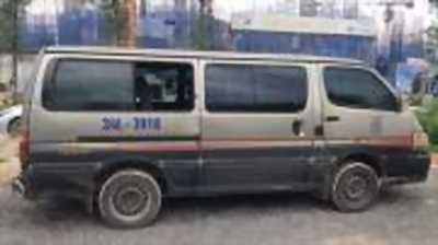 Bán xe ô tô Toyota Hiace 2.0 1999 giá 80 Triệu thị xã sơn tây