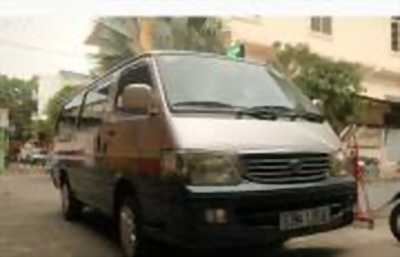 Bán xe ô tô Toyota Hiace 2.0 2000 giá 108 Triệu quận phú nhuận