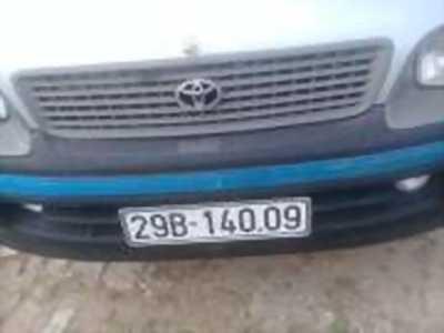Bán xe ô tô Toyota Hiace 2.4 2002 giá 55 Triệu