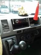 Bán xe ô tô Toyota Hiace 2.5 2008 giá 340 Triệu