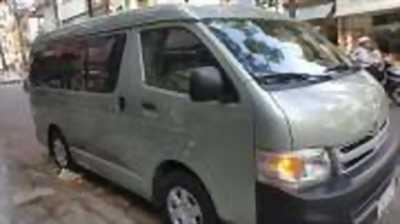 Bán xe ô tô Toyota Hiace 2.7 2011 giá 365 Triệu quận 1