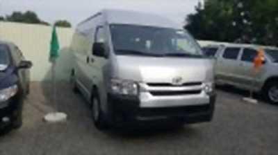 Bán xe ô tô Toyota Hiace 3.0 2018 giá 1 Tỷ 240 Triệu
