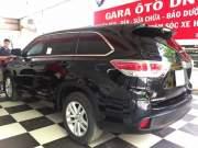 Bán xe ô tô Toyota Highlander LE 2.7 2014