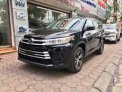 Bán xe ô tô Toyota Highlander LE 2.7 2017 giá 2 Tỷ 590 Triệu quận hoàng mai