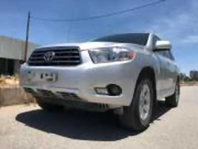 Bán xe ô tô Toyota Highlander Limited 3.5 AWD 2007 giá 768 Triệu huyện mê linh