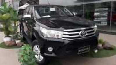 Bán xe ô tô Toyota Hilux 2.4G 4x4 MT 2018 giá 793 Triệu