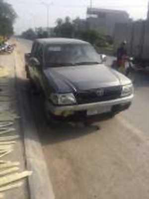 Bán xe ô tô Toyota Hilux 2.4L 4x2 MT 2002 giá 145 Triệu