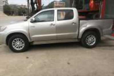 Bán xe ô tô Toyota Hilux 2.5E 4x2 MT 2013 giá 485 Triệu