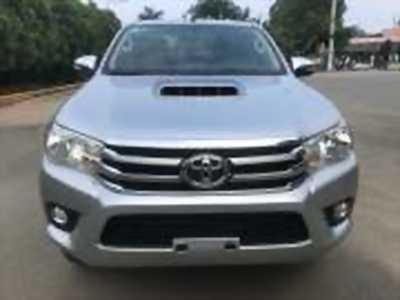 Bán xe ô tô Toyota Hilux 2.5E 4x2 MT 2015 giá 538 Triệu