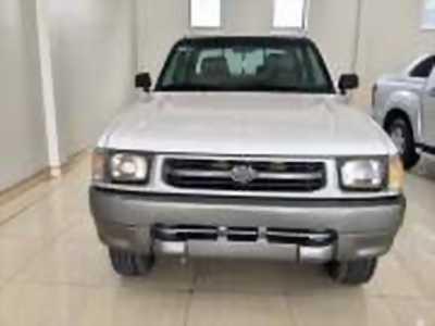 Bán xe ô tô Toyota Hilux 2.8L 4x4 MT 2000 giá 215 Triệu