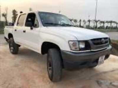 Bán xe ô tô Toyota Hilux 2.8L 4x4 MT 2001 giá 175 Triệu