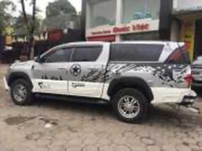 Bán xe ô tô Toyota Hilux 3.0G 4x4 AT 2016 giá 780 Triệu