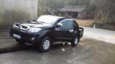 Bán xe ô tô Toyota Hilux 3.0G 4x4 MT 2009 giá 322 Triệu