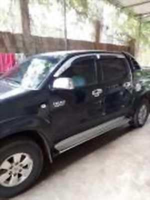 Bán xe ô tô Toyota Hilux 3.0G 4x4 MT 2010 giá 415 Triệu