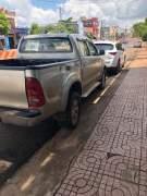 Bán xe ô tô Toyota Hilux 3.0G 4x4 MT 2011 tại Thường Xuân.