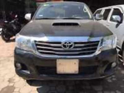 Bán xe ô tô Toyota Hilux 3.0G 4x4 MT 2012 giá 525 Triệu
